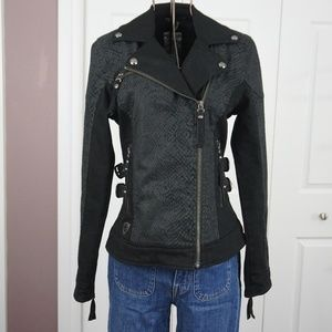 Harley Davidson   Moto Jacket